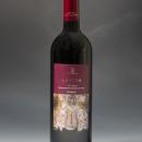 Lamina rosso (Matera DOC, Sangiovese – 2009) – Dragone