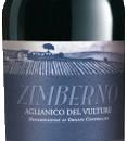 Zimberno (Aglianico del Vulture – 2007) – Cantina La Luce