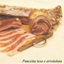 Pancetta Tesa