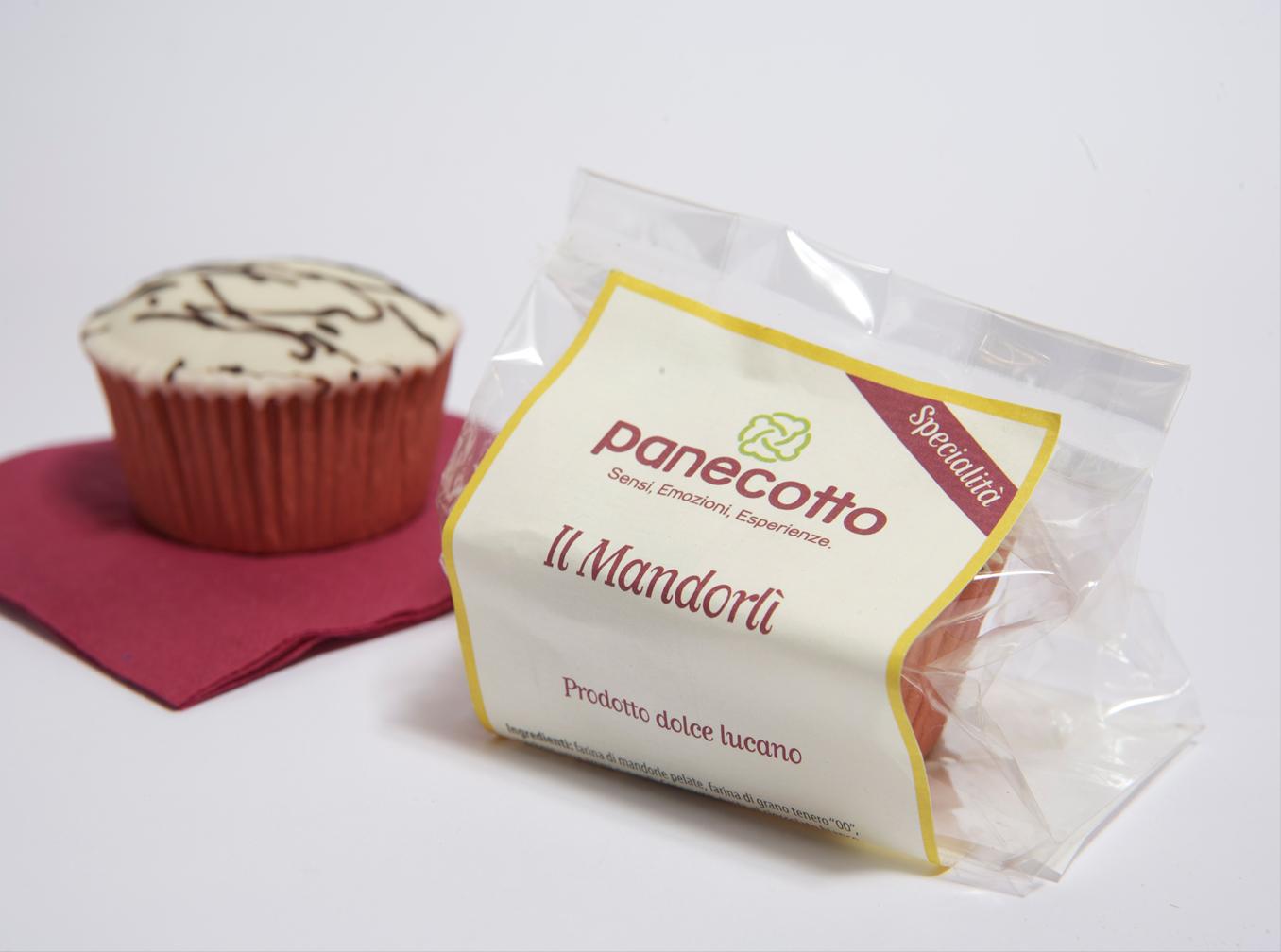 Mandorlì